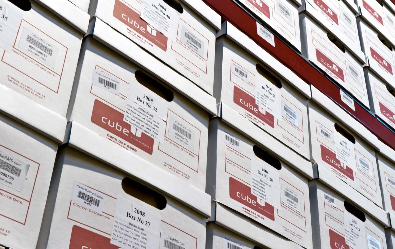 Documents Storage