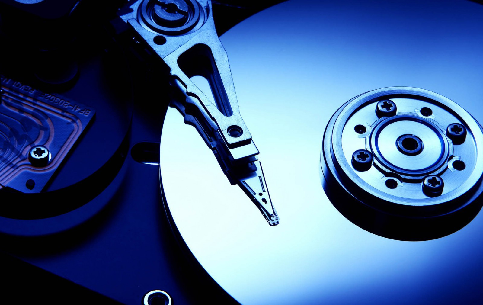 Media Storage & Offsite Data Management