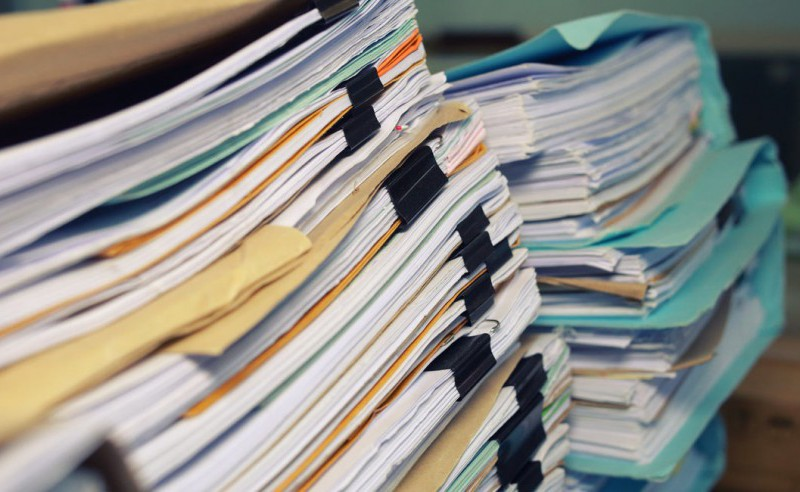 3 Reasons Why Legal Document Storage is Important  to Law Firms and Solicitors