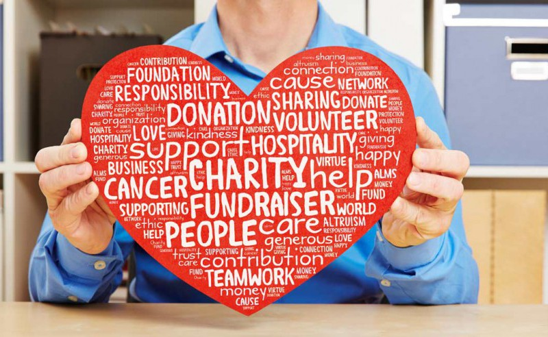 Records management for charities and what you need to know!