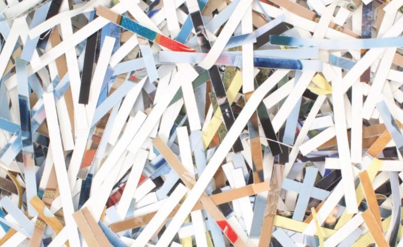 Secure Destruction to handle your confidential data