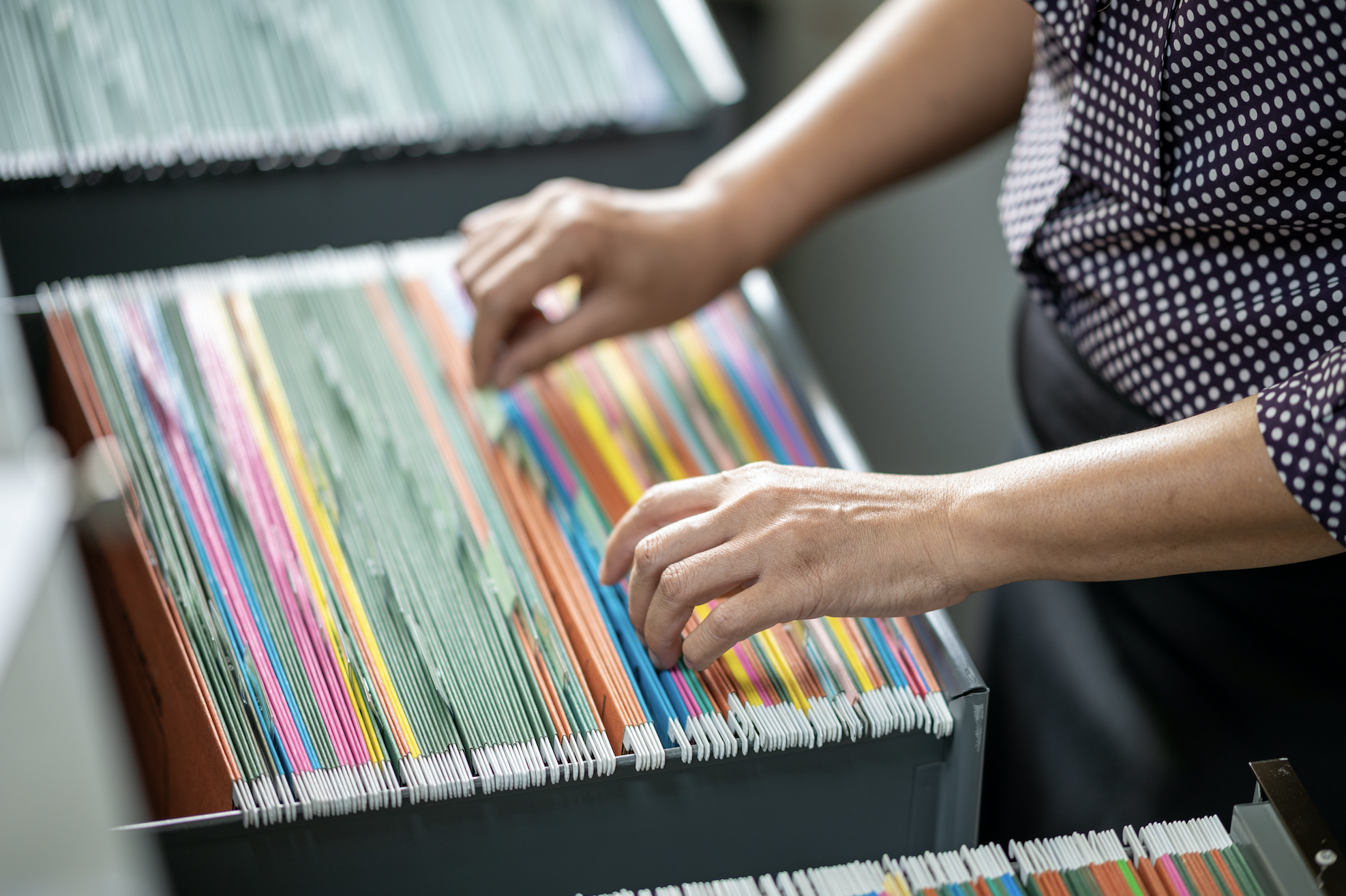 Records Management For Accountants