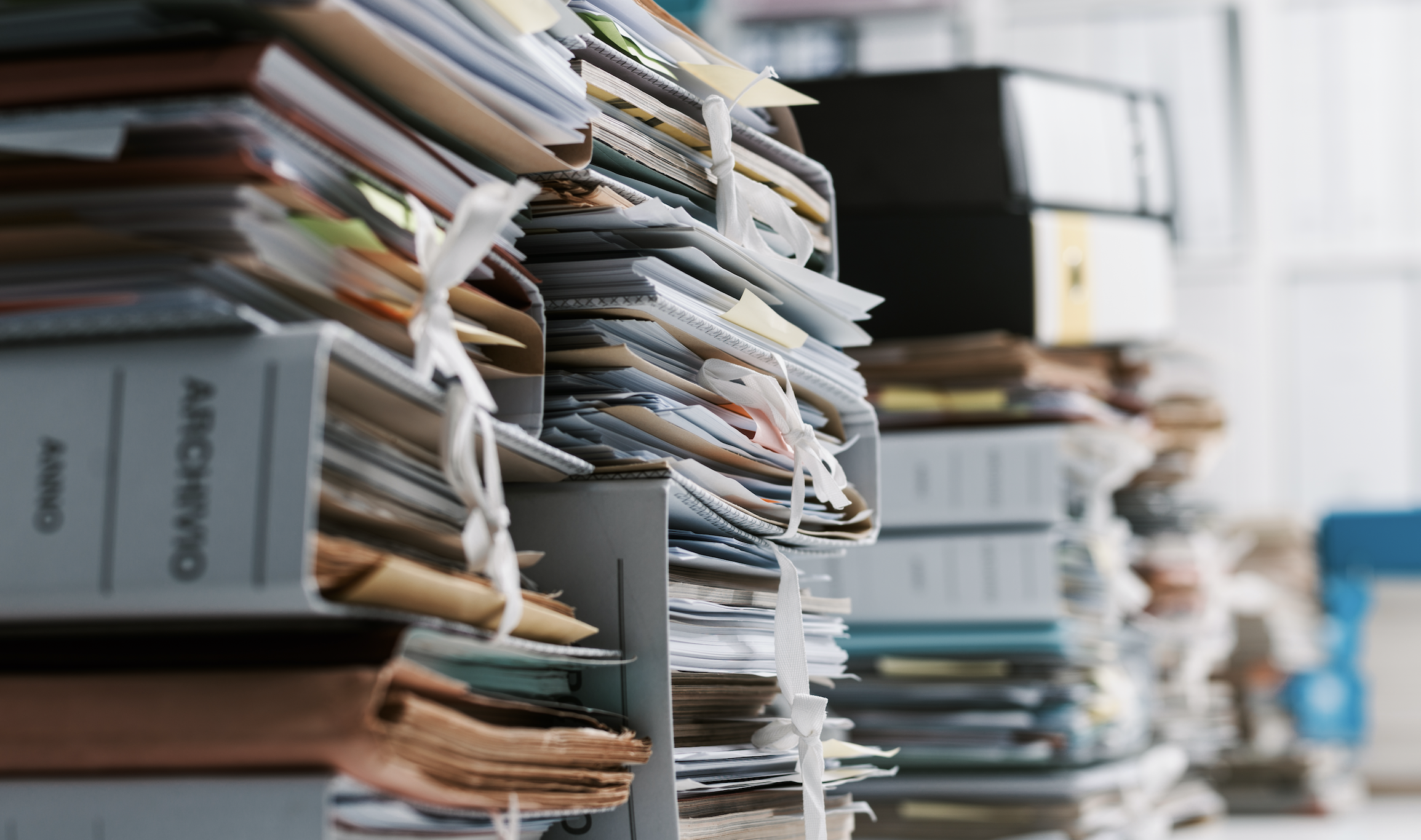 Records Management For Healthcare