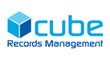 Cube Records Management Services logo